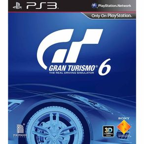 Jogo-PS3-Gran-Turismo