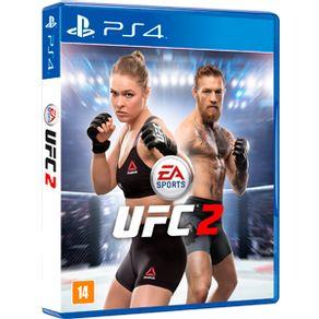 UFC2PS4