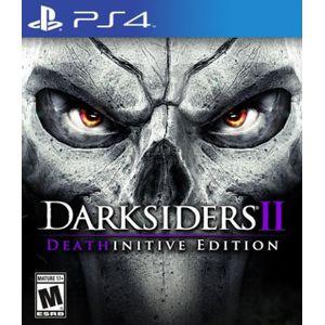 PS4-DARKSIDERS-II