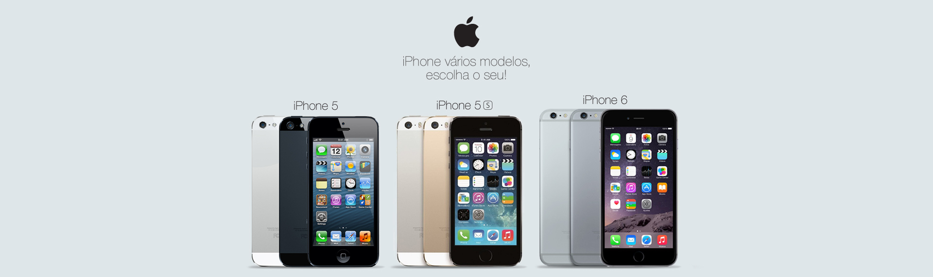Banner IPHONE