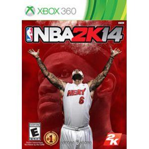 X360-NBA2K14