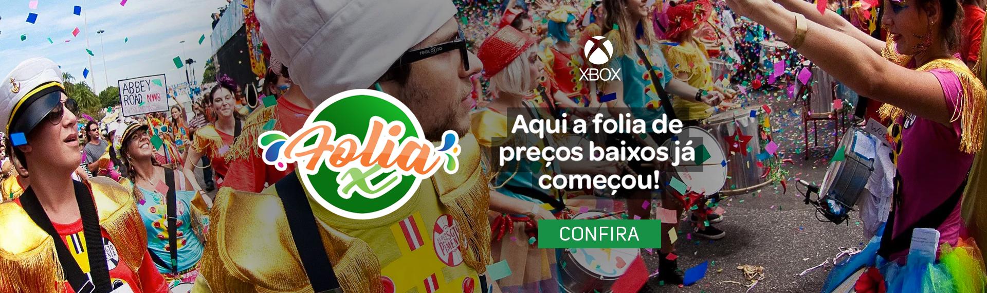 FOLIA XBOX