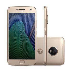 Motorola-G5-Plus-Dourado-1