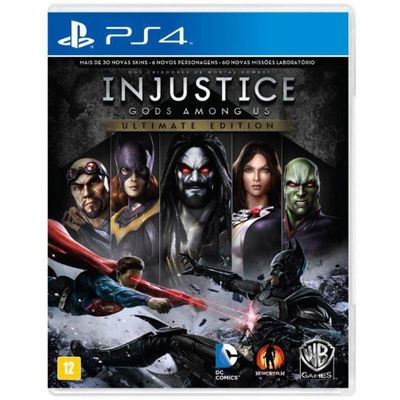 jogo-injustice--gods-among-us-para-playstation-4