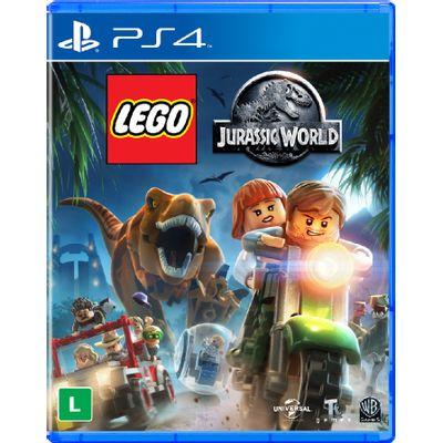JOGO_PS4_LEGO_JURASSIC_WORLD