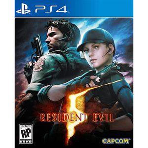 PS4-RESIDENT-EVIL-5
