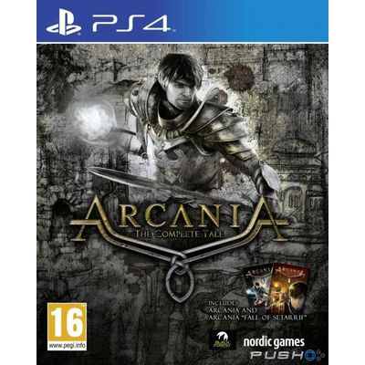 PS4-ARCANIA-THE-COMPLETE-TALE