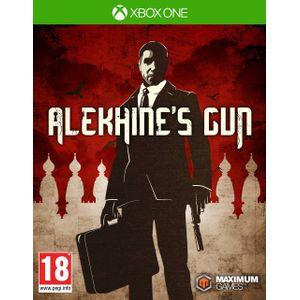 XONE-ALEKHINES-GUN