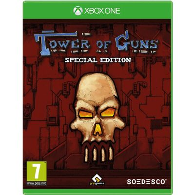XONE-TOWER-OF-GUNS-SPECIAL-EDITION