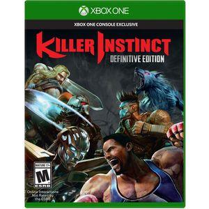 Killer-Instict