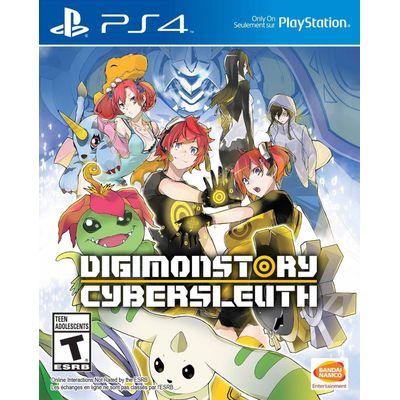 PS4-DIGIMON