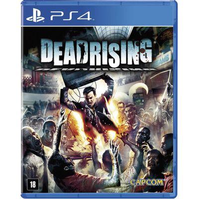 Jogo-Dead-Rising-1