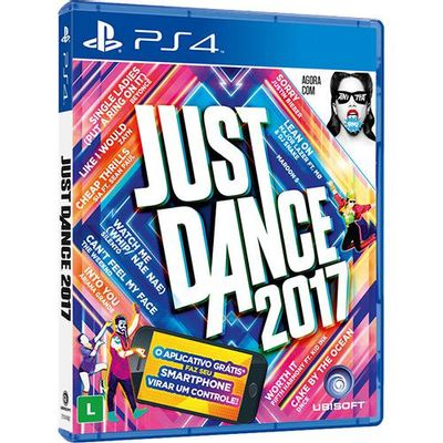 Game-Just-Dance-2017---PS4