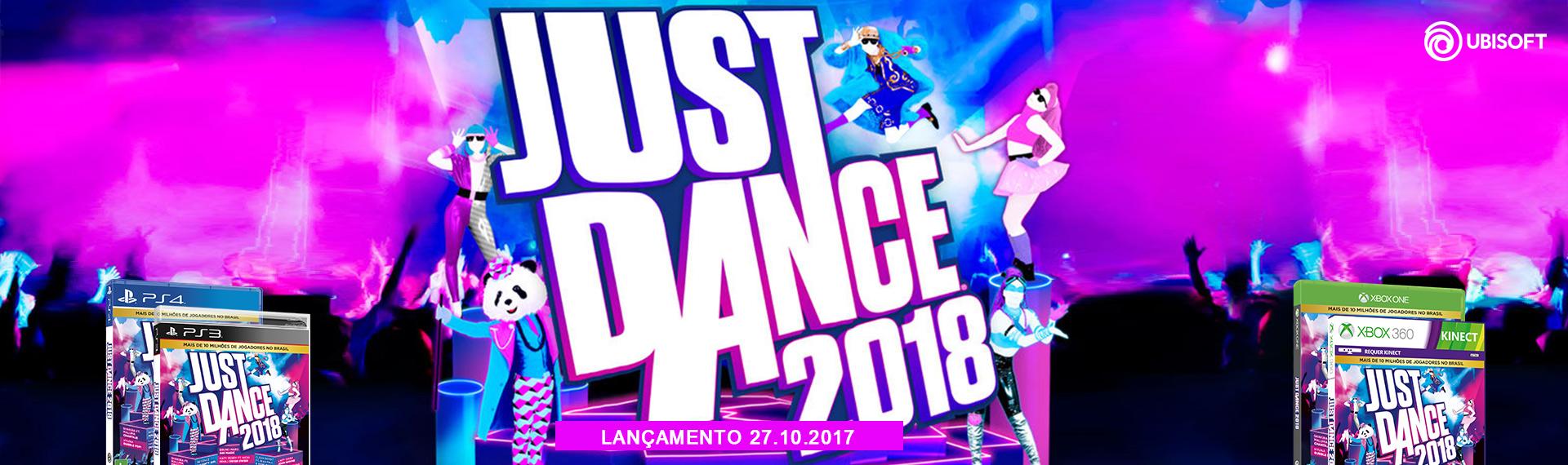 Justin Dance