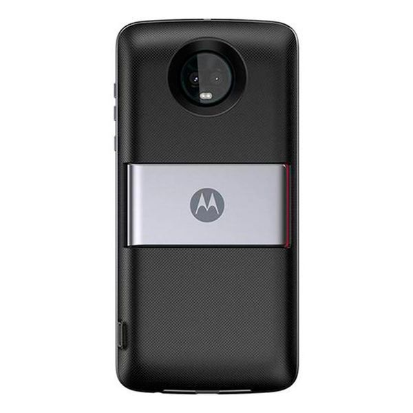 8773f4294 Smartphone Motorola XT1929 Moto Z3 Play Power Pack   DTV Edition ...