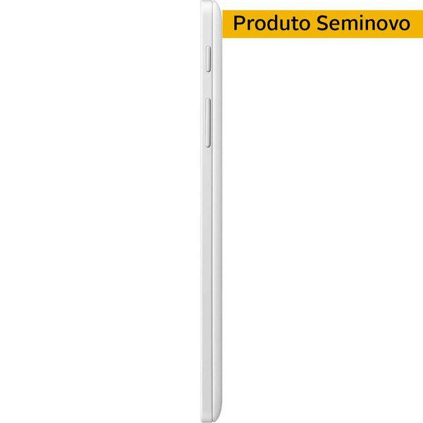 c42f8b3ced1 Seminovo Tablet Samsung T113 Galaxy TAB E Branco 8 GB Tela 7