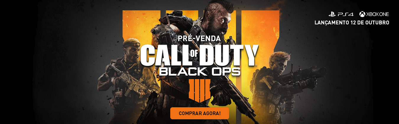 Banner Call OF Duty