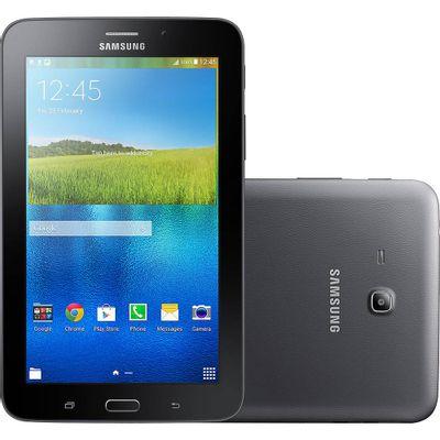 910c77d66ea Tablet Samsung T116 Galaxy Tab 3 Plus Preto - TIM