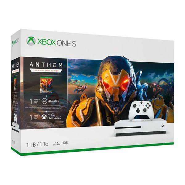 Anthem-Xbox-one-S