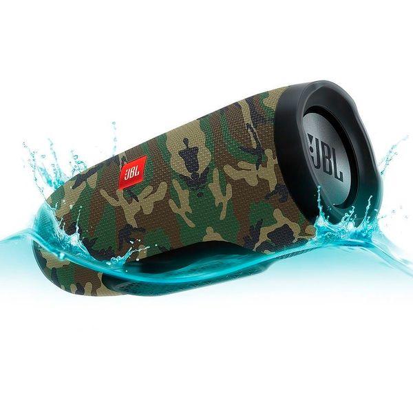 Caixa JBL Charge 3 Camuflado