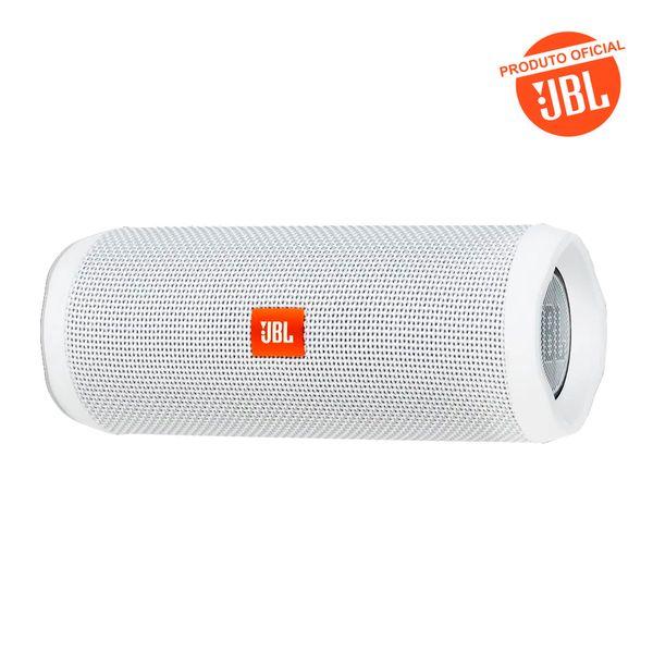 Caixa-de-Som-Portatil-JBL-Flip4---Branco