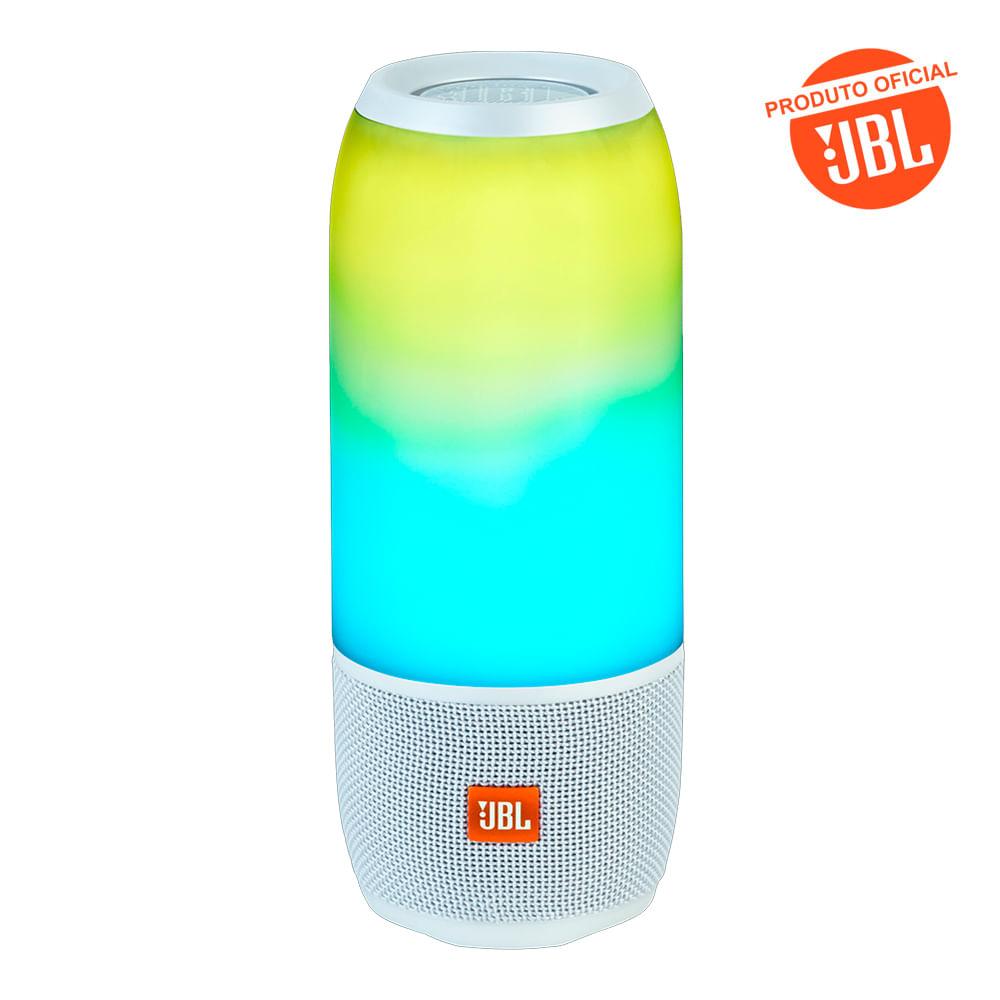 Caixa-de-Som-JBL-Pulse-Luzes-de-LED-Branco-1