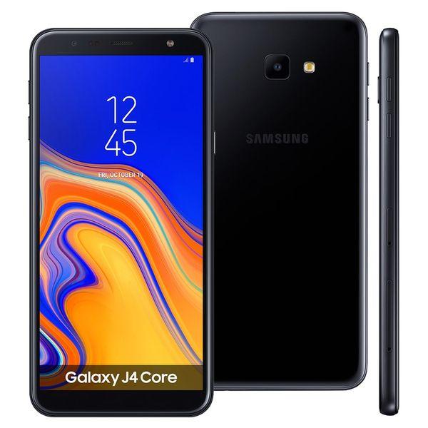 Smartphone-Samsung-J410G-Galaxy-J4-Core-Preto-16GB