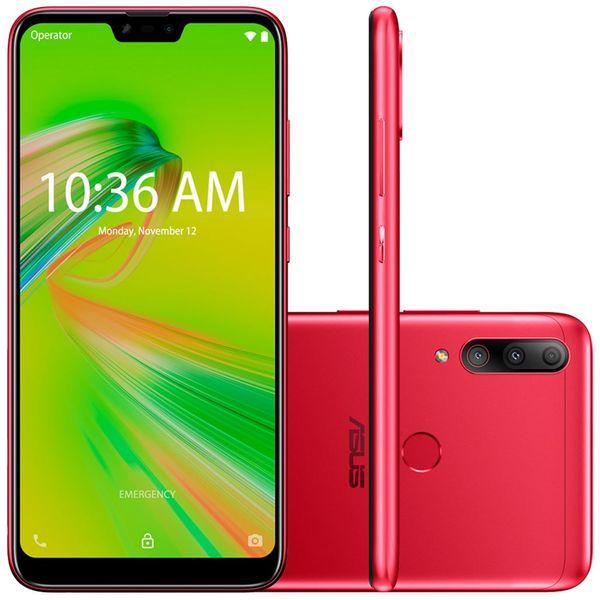 Smartphone-Asus-Zenfone-Max-Shot