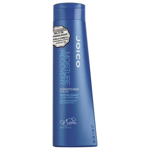 Moisture-Recovery-Conditioner