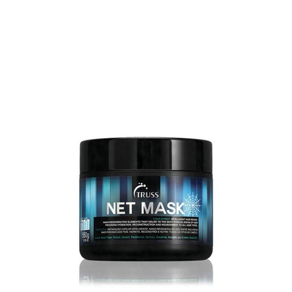 Net-Mask-truss