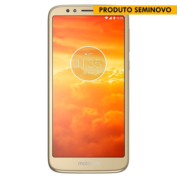 14933--SEMINOVOS---SMARTPHONE-MOTOROLA-XT1920-MOTO-E5-PLAY-OURO-16GB--2-
