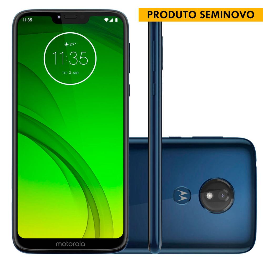 SMARTPHONE-MOTOROLA-XT1955-MOTO-G7-POWER-AZUL-NAVY-32-GB-SEMINOVOS---1-
