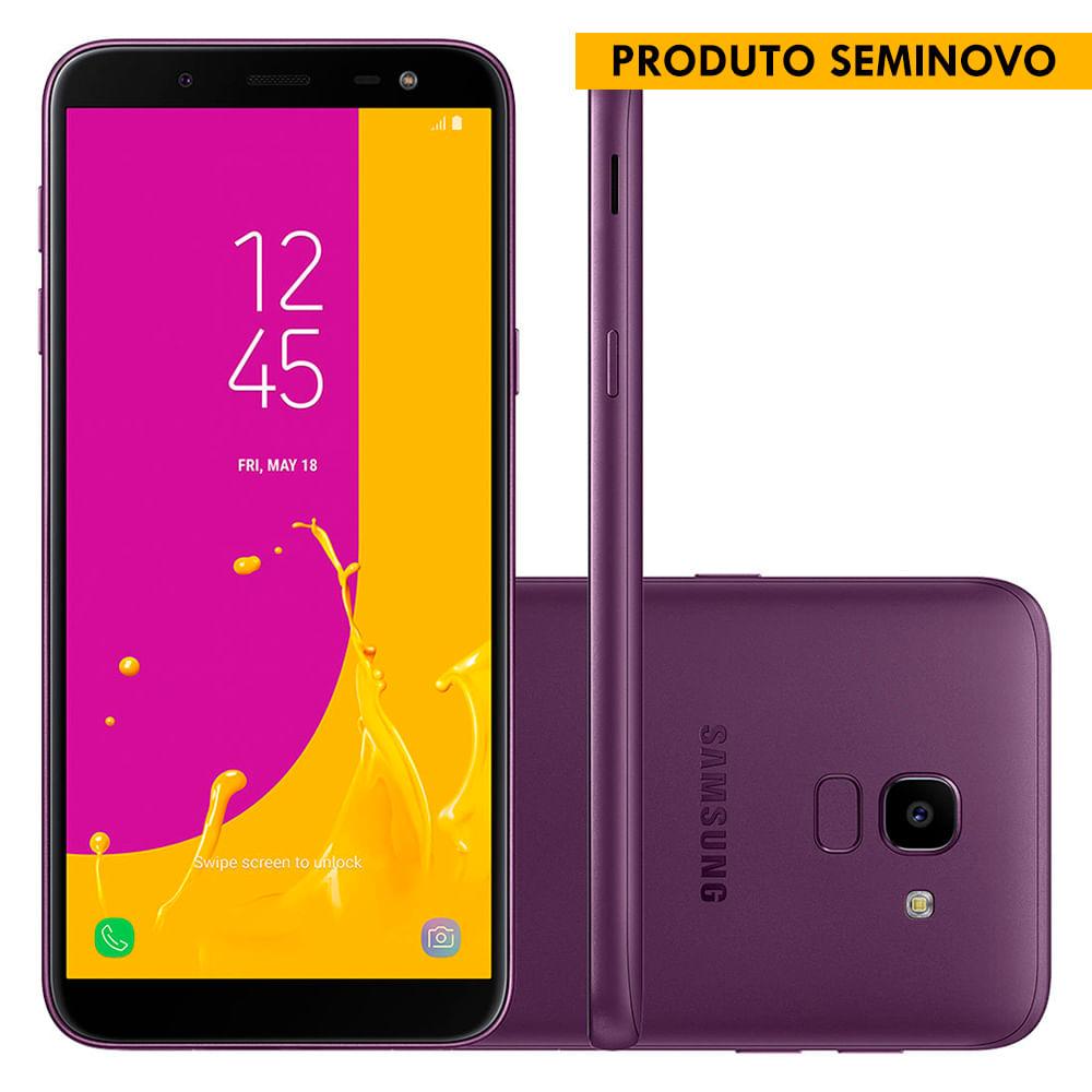 SEMINOVOS---SMARTPHONE-SAMSUNG-J600G-GALAXY-J6-VIOLETA-64-GB--1-