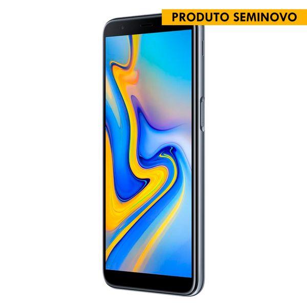 SEMINOVOS---SMARTPHONE-SAMSUNG-J610G-GALAXY-J6--PRATA-32-GB-WEBFONES--4-