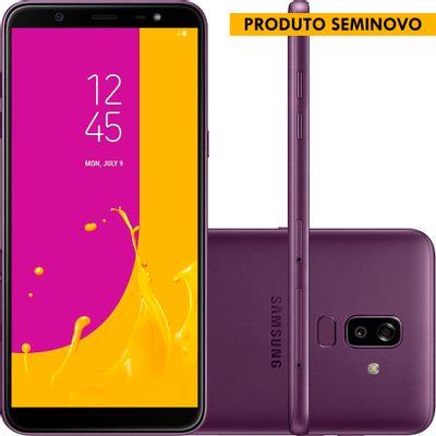 WEBFONES---SEMINOVO-SMARTPHONE-SAMSUNG-J810-GALAXY-J8-VIOLETA-64-GB--1-