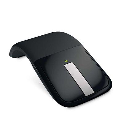 Mouse-Sem-Fio-Microsoft-RVF-00052-Arc-Touch-Preto---1-