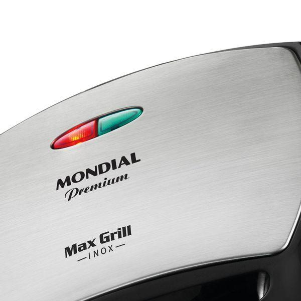 Max-Grill-Inox-127V-Mondial-3-