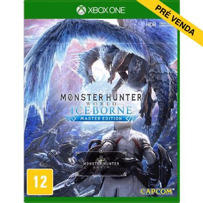 Jogo-Monster-Hunter-Iceborne---XBox-One-SELO