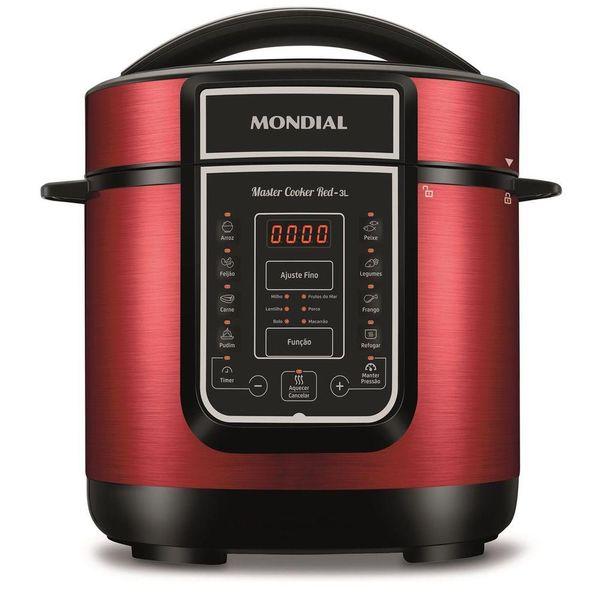 Panela-de-Pressao-Eletrica-Mondial-Master-Cooker-Vermelha-3L-127V-3-