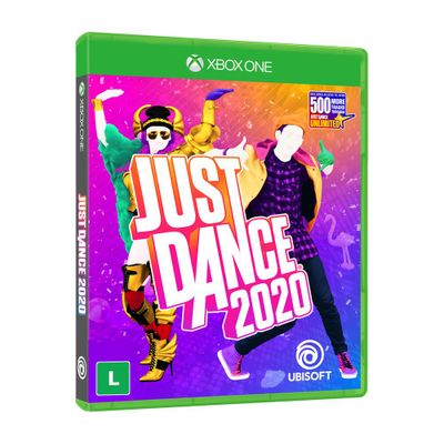 jogo-just-dance-2020-xbox-one