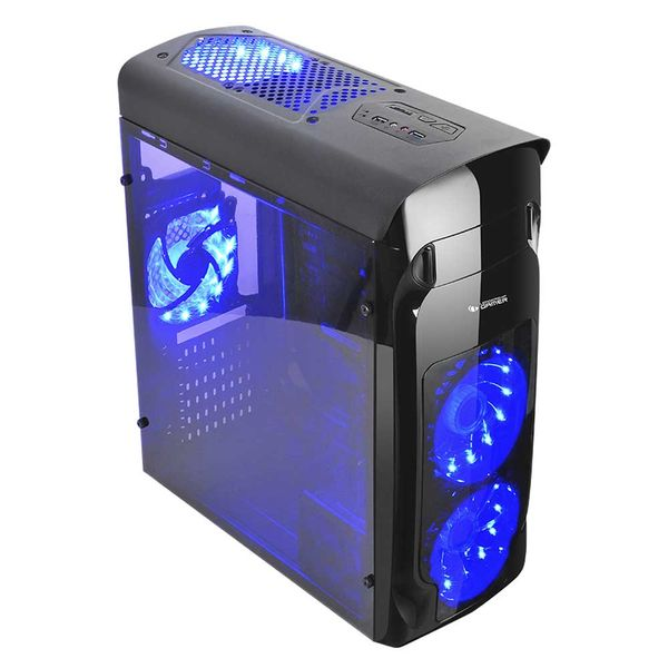 gabinete-gamer-blue-force-leadership-gamer