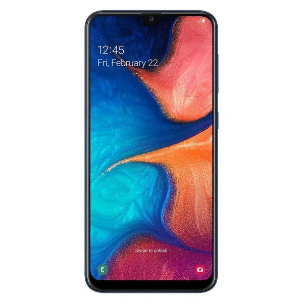 smartphone-samsung-a205-galaxy-a20-azul-32-gb-tim-2