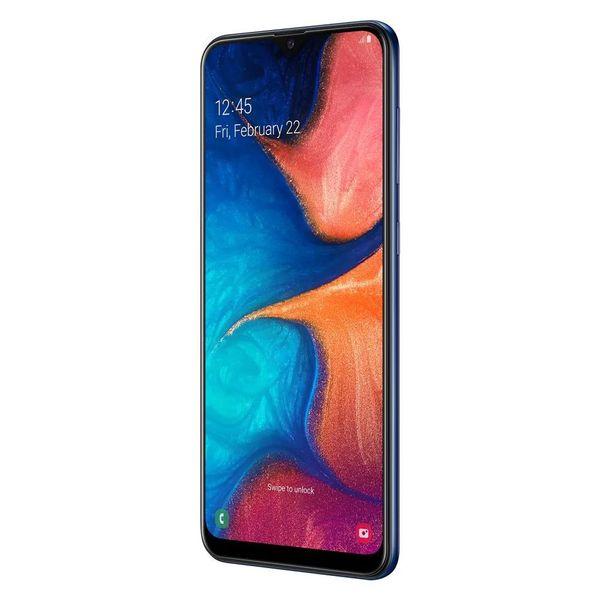 smartphone-samsung-a205-galaxy-a20-azul-32-gb-tim-3