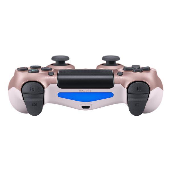 controle-playstation-dualshock-4-rosa-dourado-ps4-4