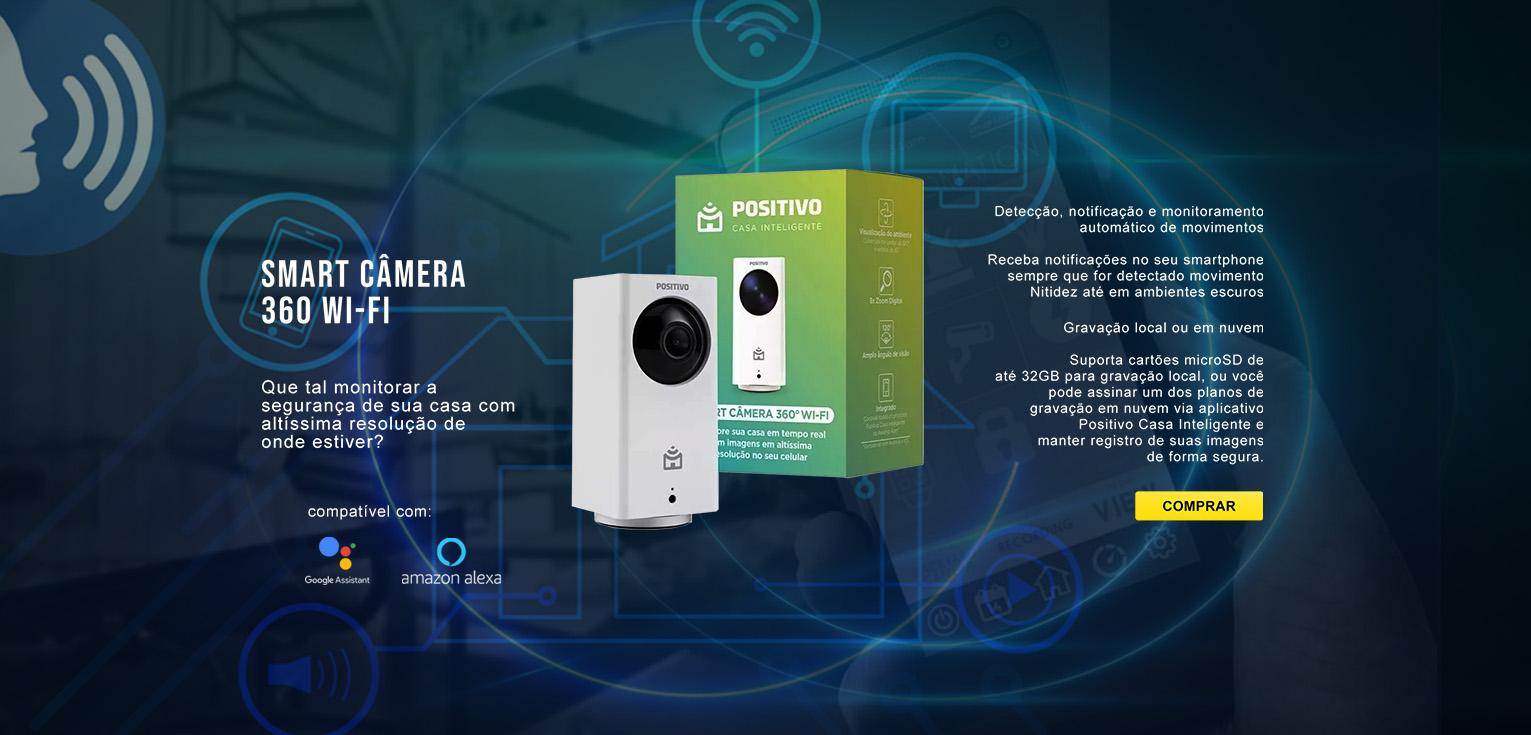 smart cam360