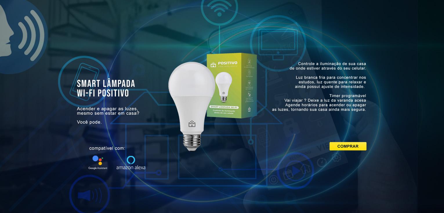 smart lampada