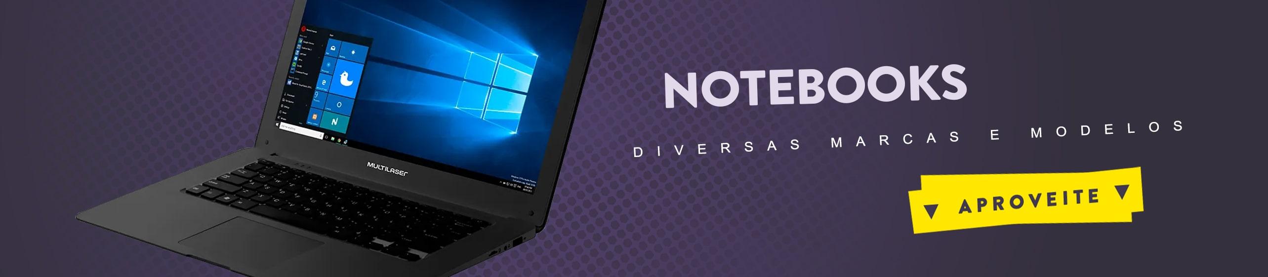Informática - Notebooks