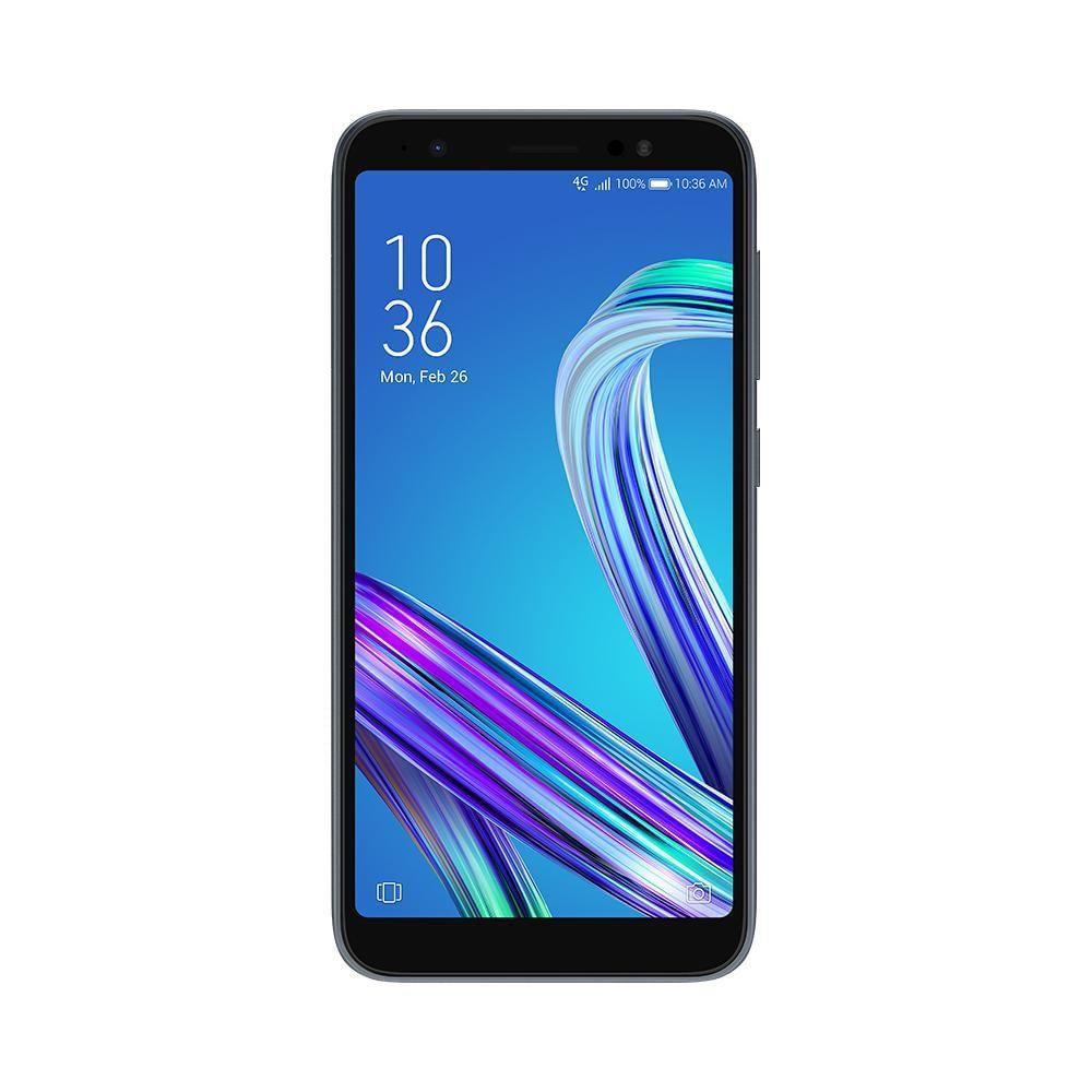 Smartphone Asus ZA550 Zenfone Live L2 32GB Preto