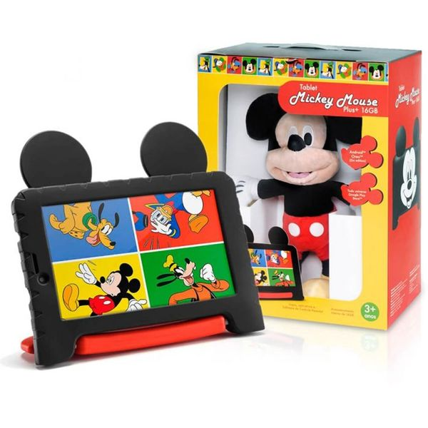tablet-infantil-multilaser-nb327-disney-mickey-mouse-plus-7-wi-fi-16gb-vermelho-preto-pelucia-mickey-mouse-1