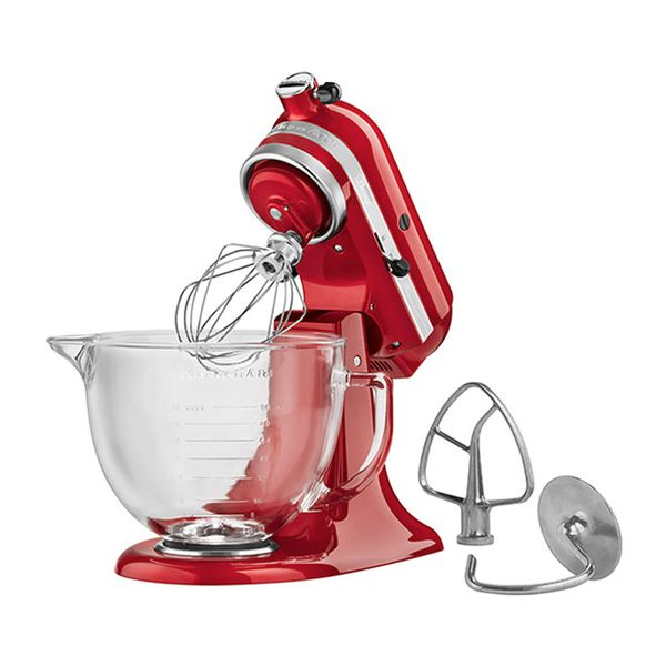 batedeira-kitchenaid-ked33a3-stand-mixer-artisan-candy-apple-vermelha-127v-2